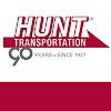 Hunt Transportation Jobs