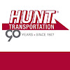 Hunt Transportation Jobs