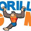 Gorilla Door Gym