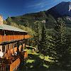 Overlander Lodge