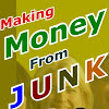 Making Money From JUNK