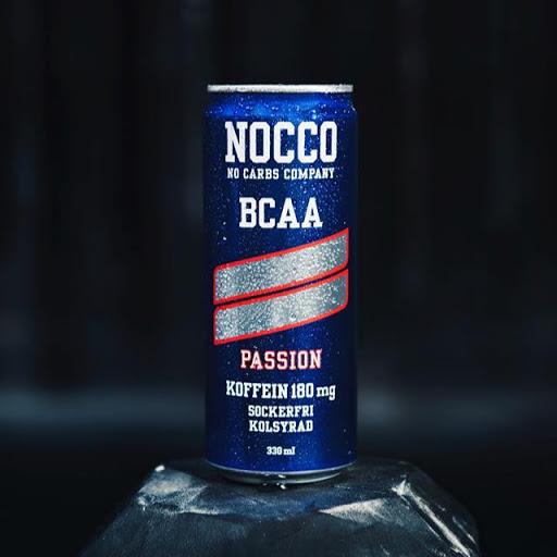 nocco no carbs company