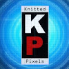 Knitted Pixels