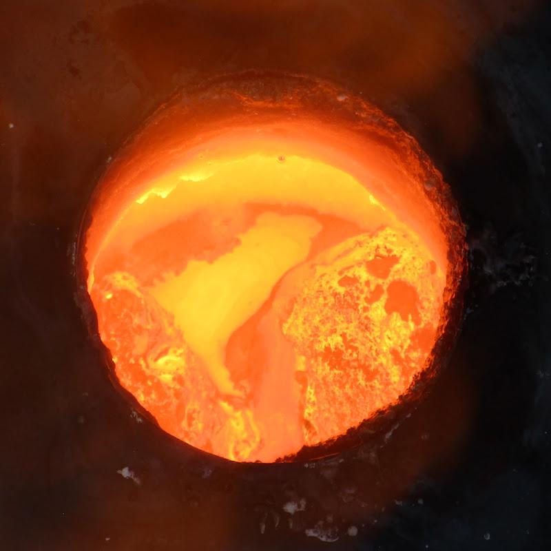 Molten Metal Casting