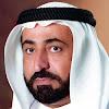 His Highness Sheikh Dr. Sultan Bin Muhammad Al Qasimi