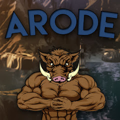 Arode