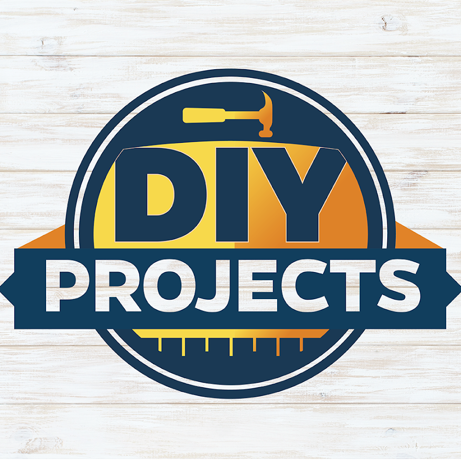 Diy ready projects how to youtube for Diy crafts youtube channels