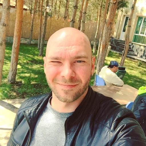 Сергей Ивашев
