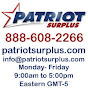 Patriot Surplus
