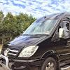 Gold Coast Luxury Transport Services