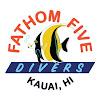 Fathom Five Divers