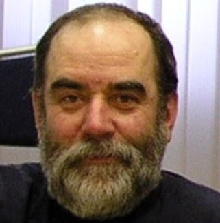 Yuri Yudaev
