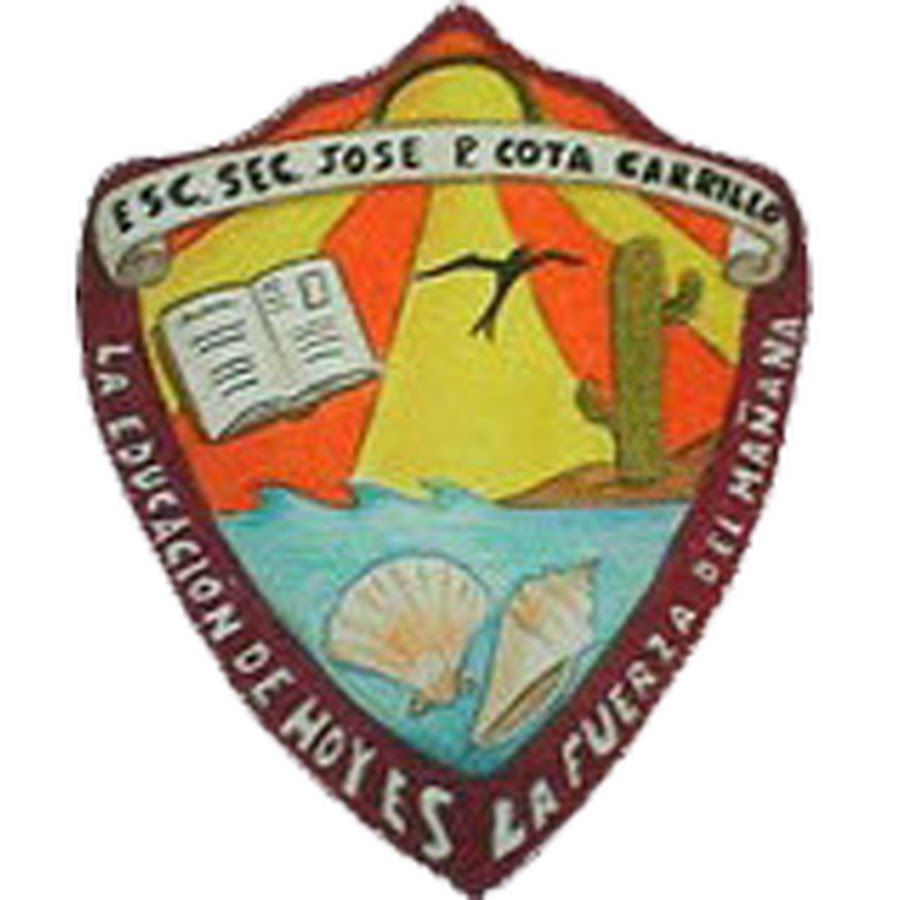 Secundaria Jose Pilar Cota Carrillo Youtube