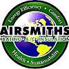 Airsmiths HeatingCoolingInsulation