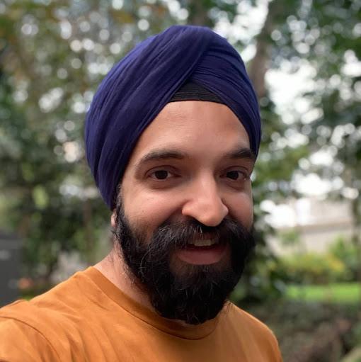 Manpreet Singh Bhalla