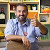 David de Jorge - Robin Food