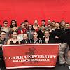 Clark University Ballroom Team