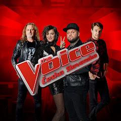 The Voice Česko Slovensko CZ