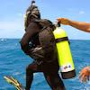 Explorer centro de mergulho