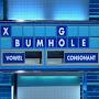 Bumhole