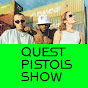 youtube(ютуб) канал Quest Pistols