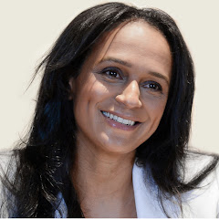 Sharing by Isabel dos Santos
