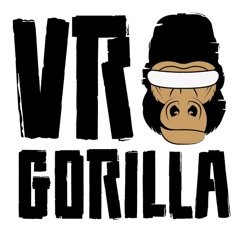 VR Gorilla - Virtual Reality Productions