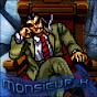 Monsieur X (MisterXSEGA)