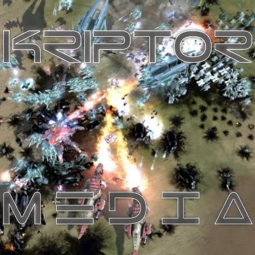 Kriptor Media