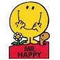 Mr. Happy video