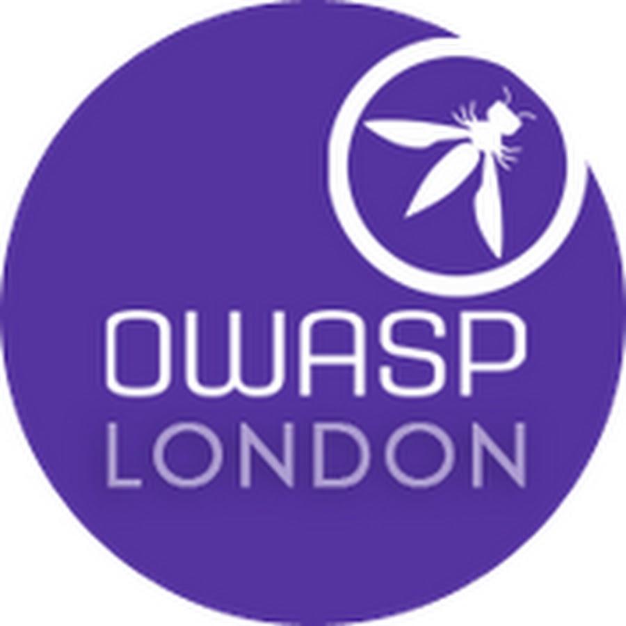 OWASP London - YouTube