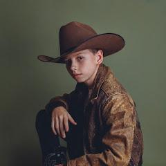Cover Profil Mason Ramsey