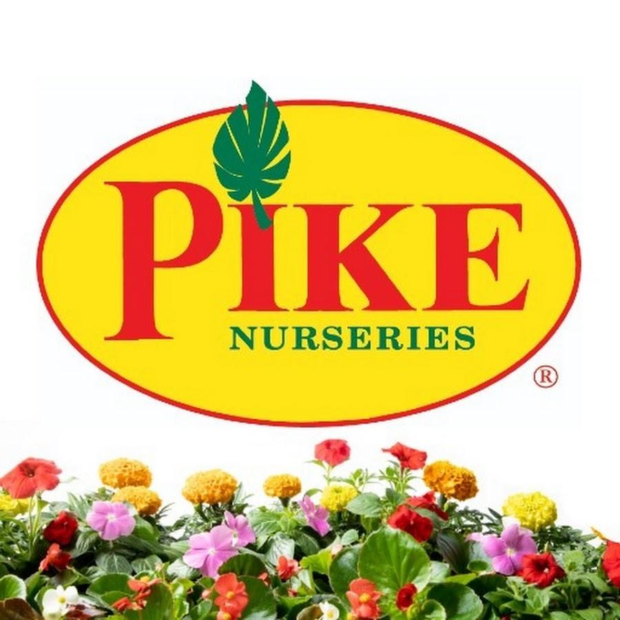 Pike Nurseries Youtube