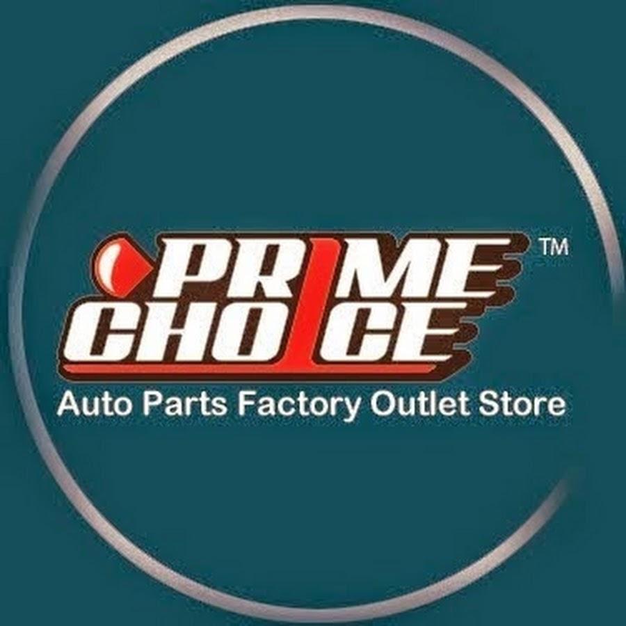 Prime Choice Auto Parts Youtube