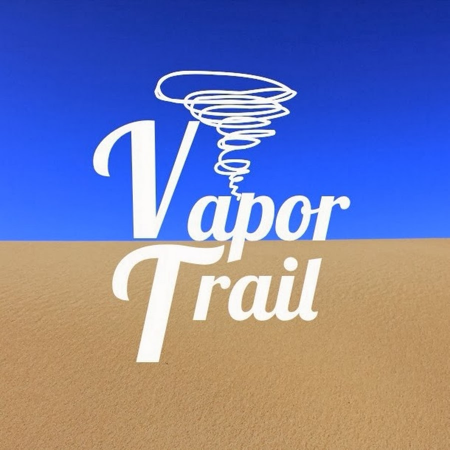 Vapor Trail Channel - YouTube