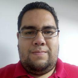 Ignacio Campero Barrera