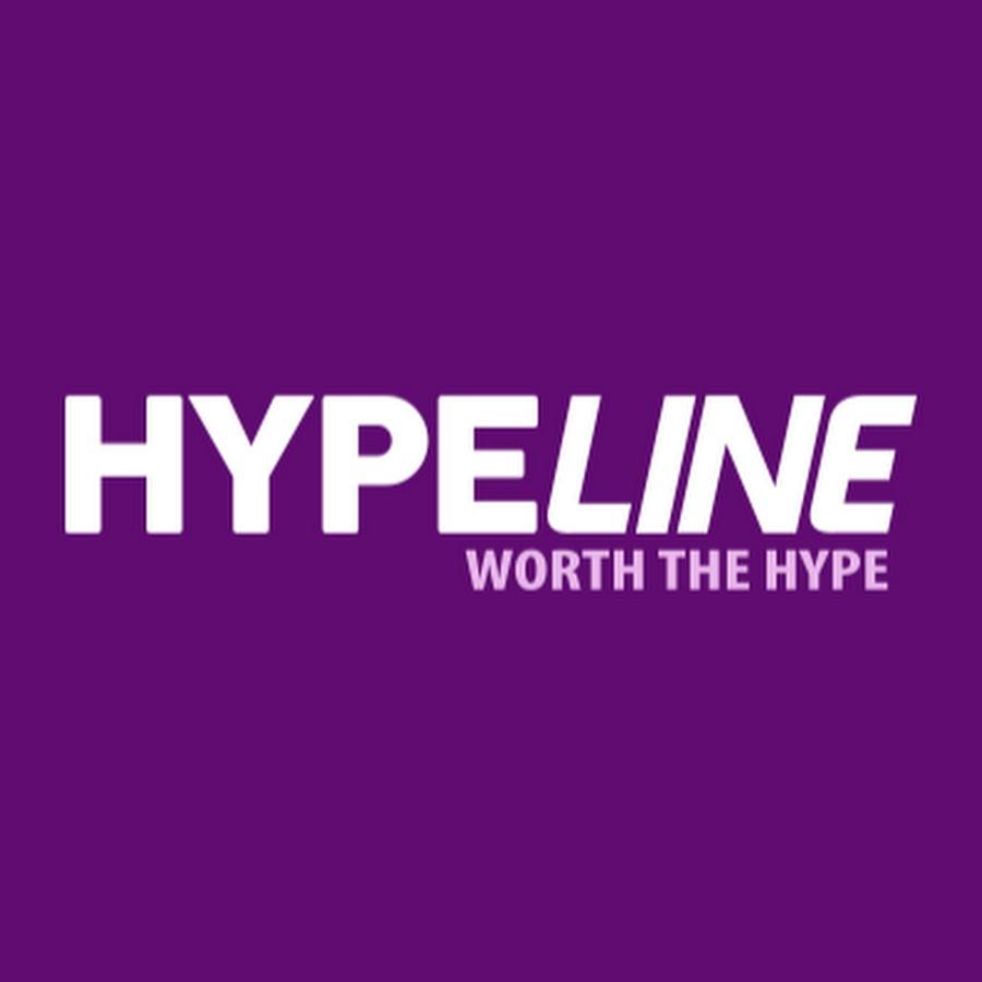 Image result for hypeline