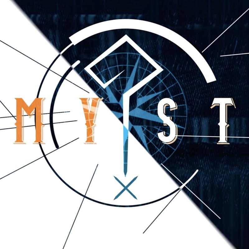 youtubeur MYST