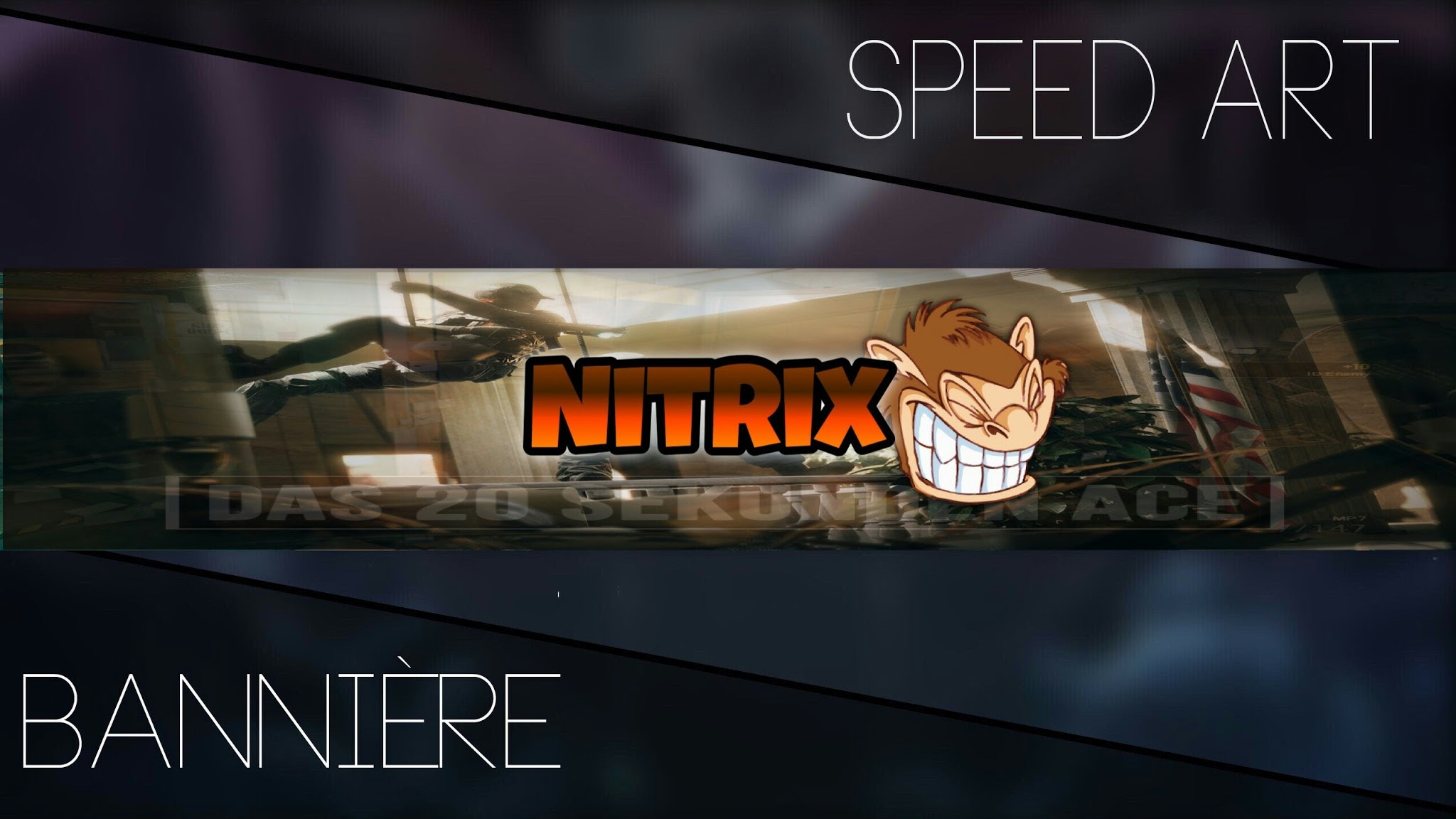 Nitrix Youtube