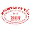 Ministry Of Veg