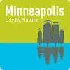 MInneapolis City By Nature