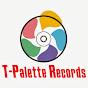 T-Palette Records