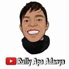 Cover Profil Rully Apa Adanya