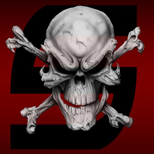 SkullHistory