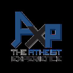 theatheistexperience YouTube profile Image