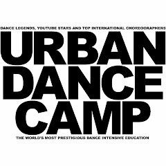 URBAN DANCE CAMP