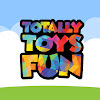 Totally Toys Fun