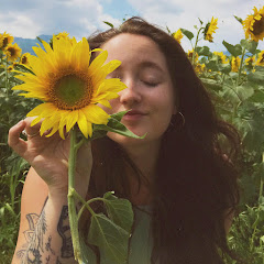 Faded Sunflowerr