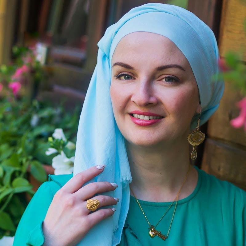 Как сшить шапочка под платок фото 380