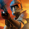 Lord Commander Cody